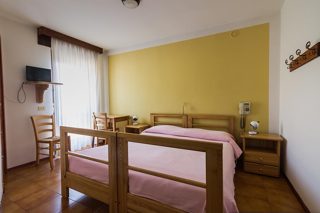 Hotel Lazzari Rome Italy